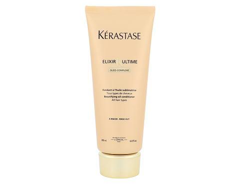 Kérastase Elixir Ultime Beautifying Oil 200 ml kondicionér pro ženy