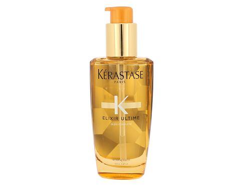 Kérastase Elixir Ultime Versatile Beautifying Oil 100 ml olej a sérum na vlasy pro ženy