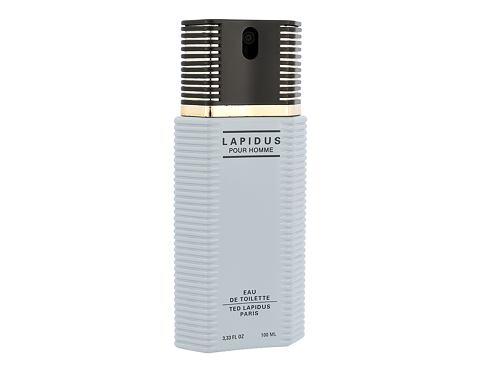 Ted Lapidus Lapidus Pour Homme 100 ml EDT pro muže