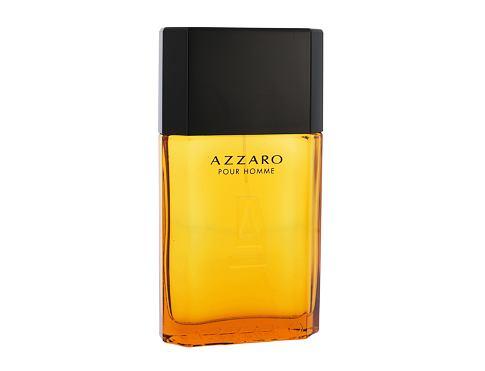 Azzaro Azzaro Pour Homme 100 ml EDT Naplnitelný pro muže
