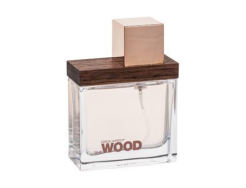 Dsquared2 She Wood 30 ml EDP pro ženy