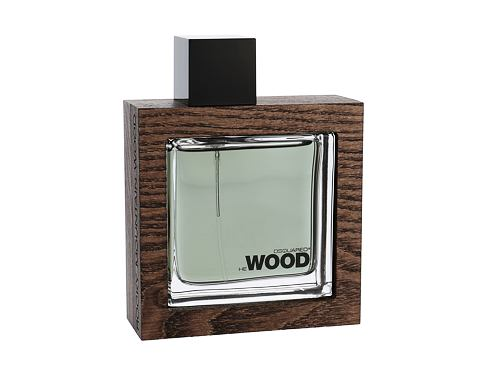 Dsquared2 He Wood Rocky Mountain Wood 50 ml EDT pro muže