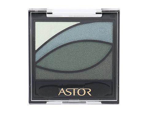 ASTOR Eye Artist Eye Shadow Palette 4 g oční stín 310 Undeground pro ženy