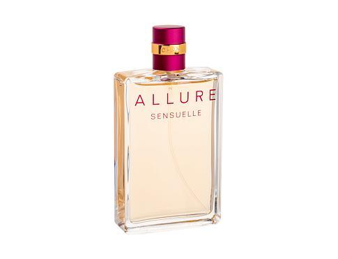 Chanel Allure Sensuelle 100 ml EDP pro ženy