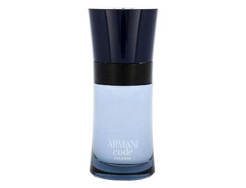 Giorgio Armani Armani Code Colonia 50 ml EDT pro muže