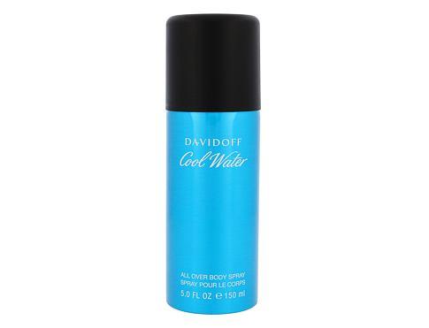Davidoff Cool Water 150 ml deodorant Deospray pro muže