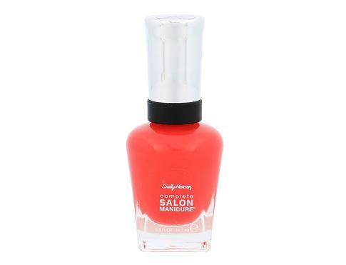 Sally Hansen Complete Salon Manicure 14,7 ml lak na nehty 560 Kook A Mango pro ženy