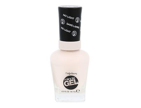 Sally Hansen Miracle Gel STEP1 14,7 ml lak na nehty 430 Créme De La Créme pro ženy