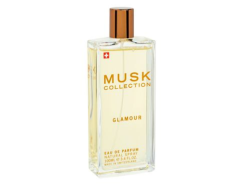 MUSK Collection Glamour 100 ml EDP pro ženy