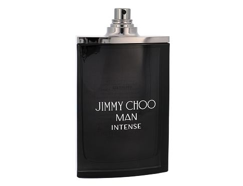 Jimmy Choo Jimmy Choo Man Intense 100 ml EDT Tester pro muže