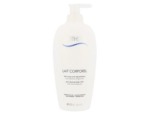 Biotherm Lait Corporel 400 ml tělové mléko pro ženy