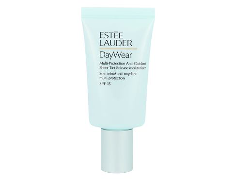 Estée Lauder DayWear Advanced Multi Protection SPF15 50 ml denní pleťový krém pro ženy