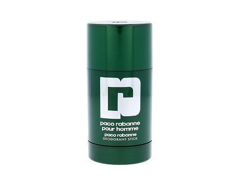 Paco Rabanne Paco Rabanne Pour Homme 75 ml deodorant Deostick pro muže
