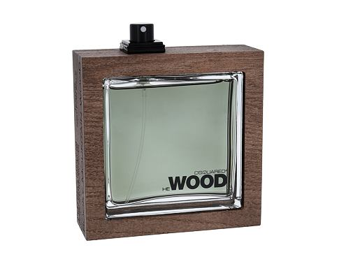 Dsquared2 He Wood Rocky Mountain Wood 100 ml EDT Tester pro muže