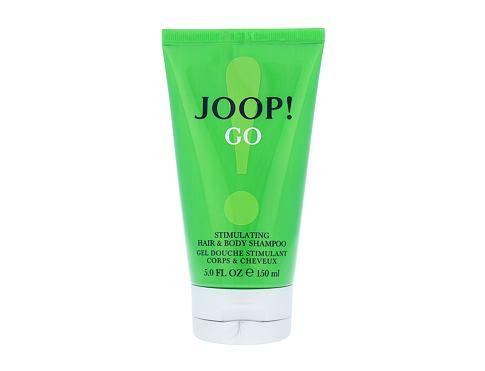 JOOP! Go 150 ml sprchový gel pro muže