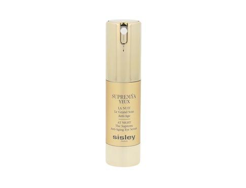 Sisley Supremya Anti-Ageing 15 ml oční gel pro ženy