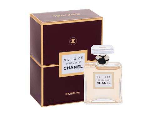 Chanel Allure Sensuelle 7,5 ml parfém Bez rozprašovače pro ženy