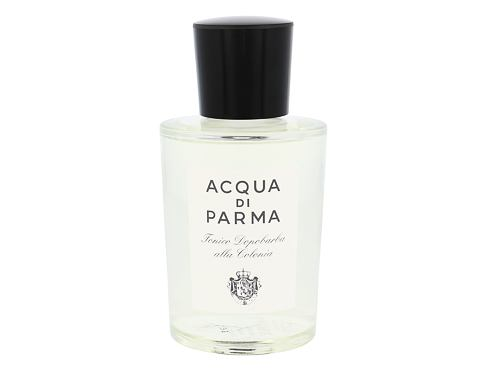 Acqua di Parma Colonia 100 ml voda po holení unisex