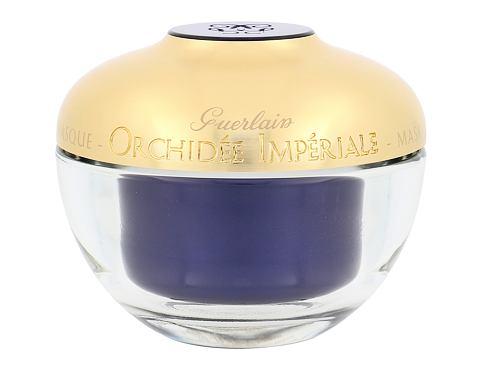 Guerlain Orchidée Impériale 75 ml pleťová maska pro ženy