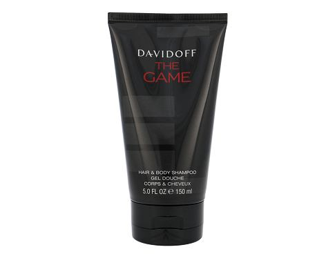 Davidoff The Game 150 ml sprchový gel pro muže