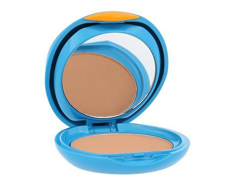 Shiseido Sun Protection SPF30 12 pudr Medium Ochre pro ženy