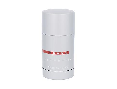Prada Luna Rossa 75 ml deodorant Deostick pro muže