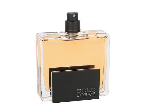 Loewe Solo 75 ml EDT Tester pro muže