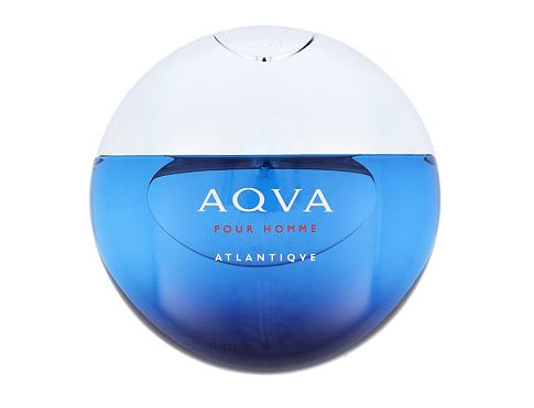 Bvlgari Aqva Pour Homme Atlantiqve 50 ml EDT pro muže