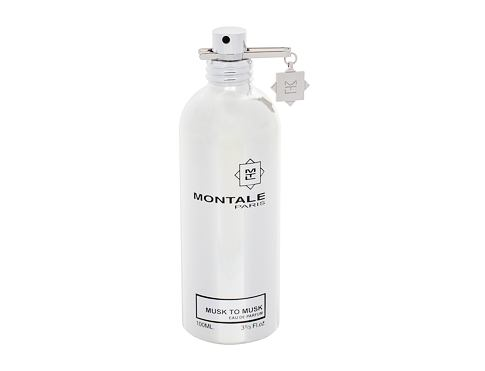 Montale Paris Musk To Musk 100 ml EDP Tester unisex