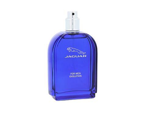 Jaguar For Men Evolution 100 ml EDT Tester pro muže