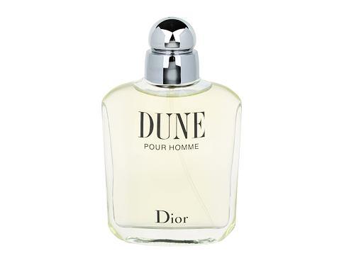 Christian Dior Dune Pour Homme 100 ml EDT Poškozená krabička pro muže