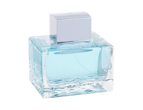 Antonio Banderas Blue Seduction For Women 80 ml EDT pro ženy