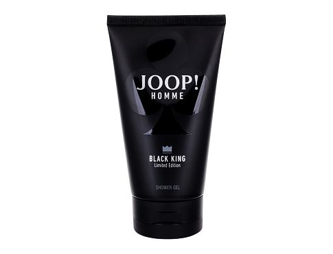 JOOP! Homme Black King 150 ml sprchový gel pro muže