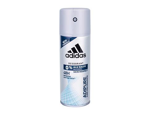 Adidas Adipure 24h 150 ml deodorant Deospray pro muže