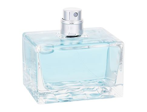 Antonio Banderas Blue Seduction For Women 80 ml EDT Tester pro ženy