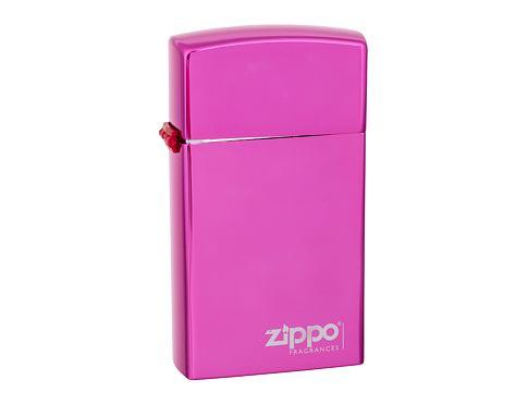 Zippo Fragrances The Original Pink 50 ml EDT pro muže