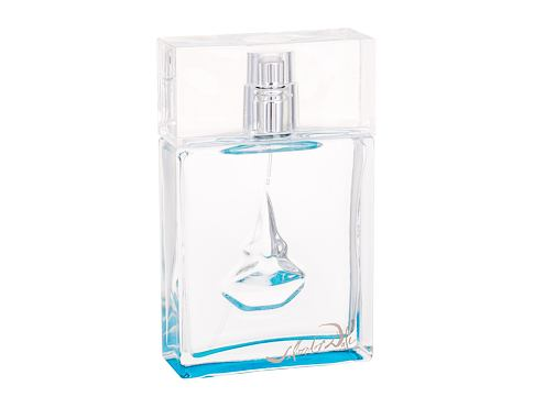 Salvador Dali Sea & Sun in Cadaques 50 ml EDT pro ženy