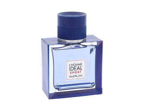 Guerlain L´Homme Ideal Sport 50 ml EDT pro muže