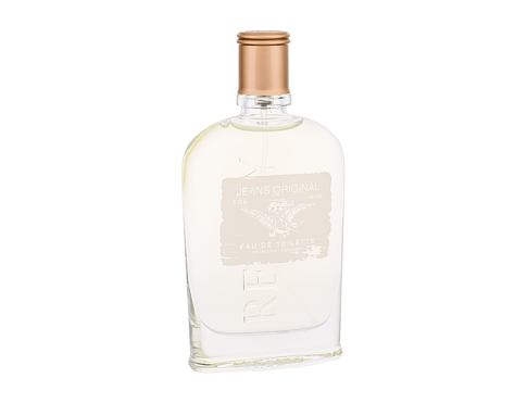 Replay Jeans Original! For Him 75 ml EDT pro muže