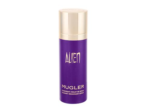 Thierry Mugler Alien 100 ml deodorant pro ženy