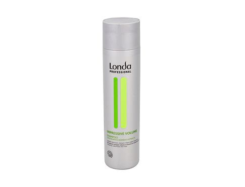 Londa Professional Impresive Volume 250 ml šampon pro ženy