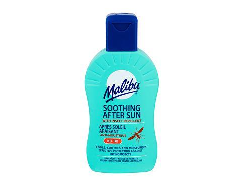 Malibu After Sun Insect Repellent 200 ml přípravek po opalování unisex