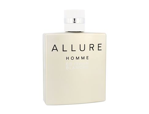 Chanel Allure Homme Edition Blanche 150 ml EDP pro muže