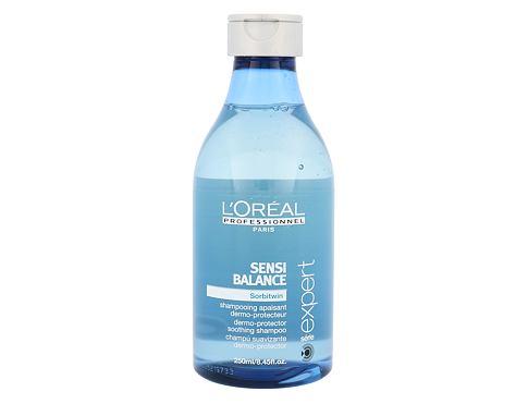 L´Oréal Professionnel Série Expert Sensi Balance 250 ml šampon pro ženy