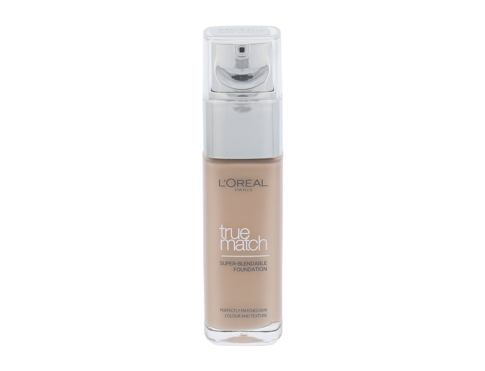 Make-up L´Oréal Paris True Match 30 ml R2-C2 Rose Vanilla