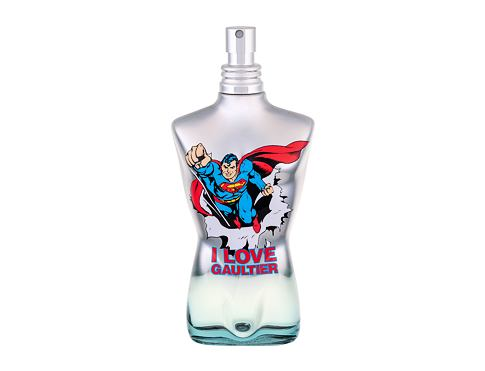 Jean Paul Gaultier Le Male Superman 125 ml EDT Tester pro muže