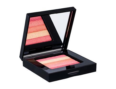Bobbi Brown Shimmer Brick Compact 10,3 g rozjasňovač Nectar pro ženy