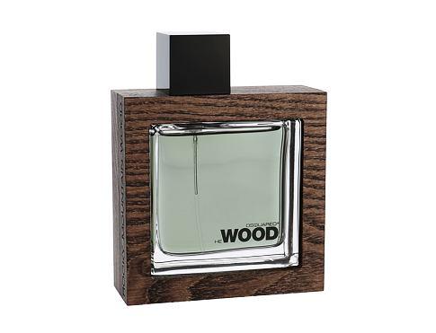 Dsquared2 He Wood Rocky Mountain Wood 50 ml EDT Poškozená krabička pro muže