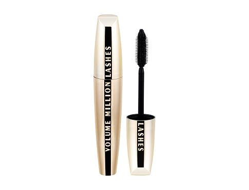 Řasenka L´Oréal Paris Volume Million Lashes 10,5 ml Black