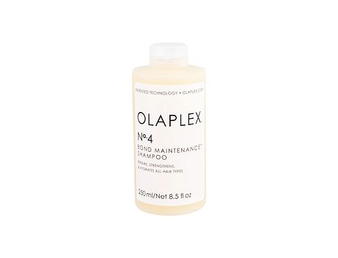 Šampon Olaplex Bond Maintenance No. 4 250 ml